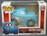 Cars Lightning McQueen SDCC Comic Con 2015 Exclusive Pop! Vinyl Figure